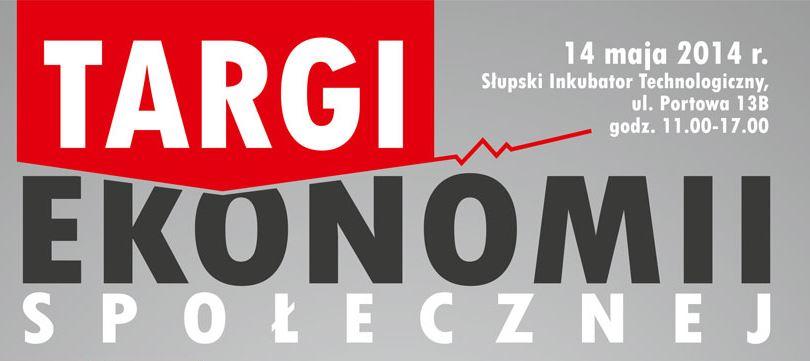 Targi Ekonomii Społecznej w Słupsku