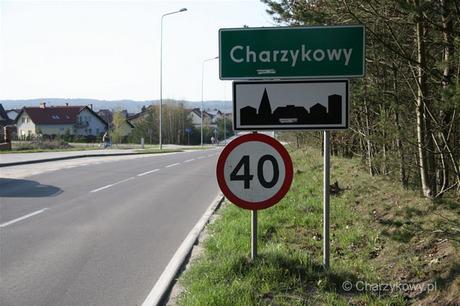 Charzykowy