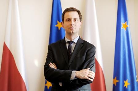 minister pracy i polityki społecznej