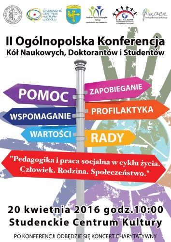 plakat konferencja 2016