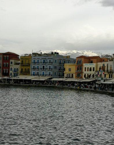Kreta okiem Ewy Skrzypińskiej