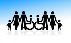 Niepełnosprawni a wybory prezydenckie