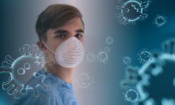 Krajowy konsultant w dziedzinie chorób zakaźnych wydał zalecenie dla DPS-ów