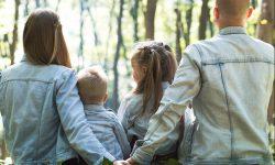 Webinarium - wsparcie rodzin