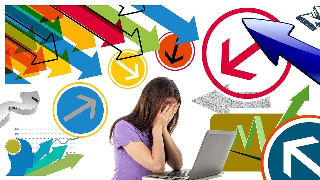 Trzy poziomy wypalenia zawodowego - webinarium