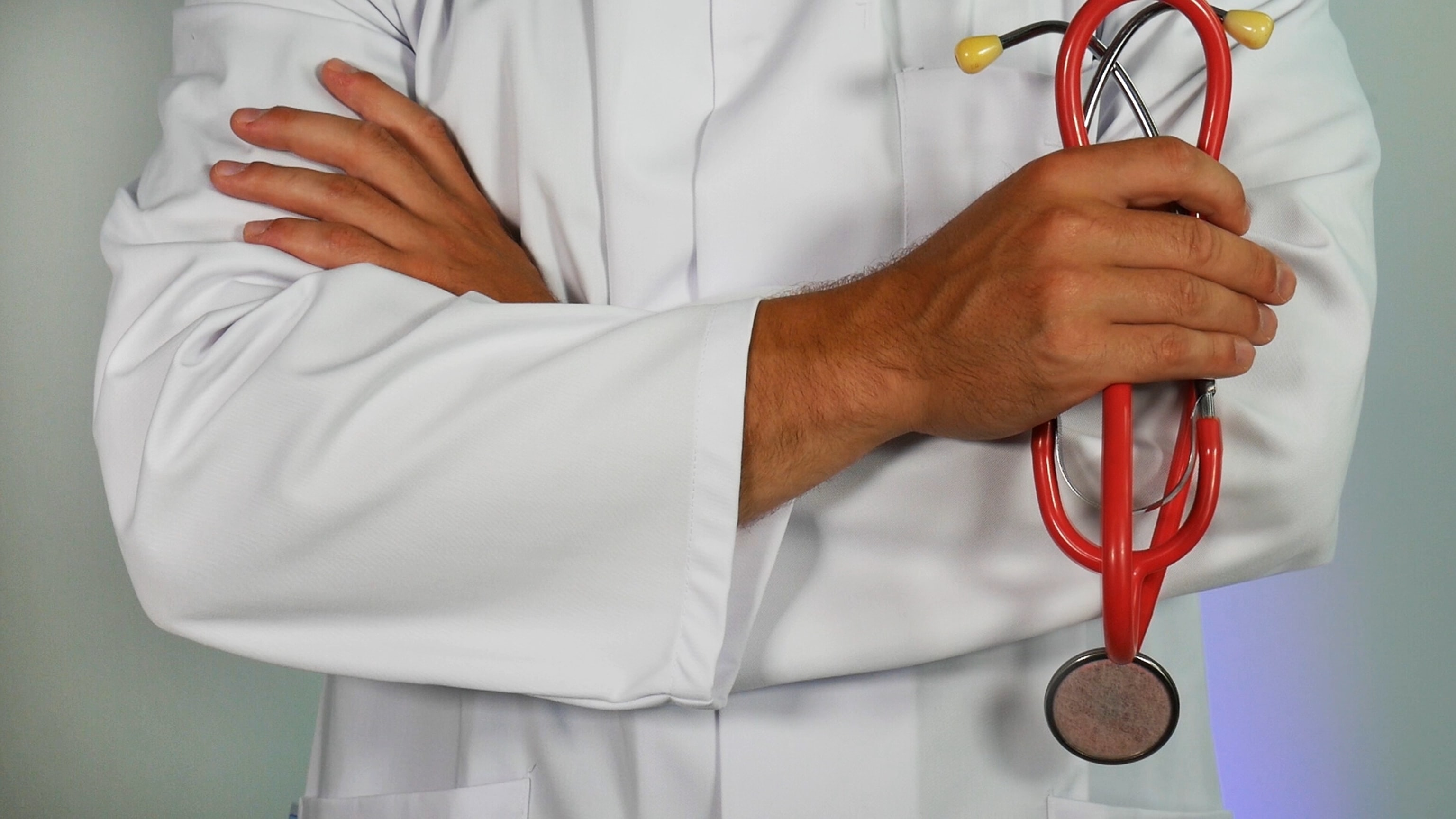 Badania lekarskie i COVID-19