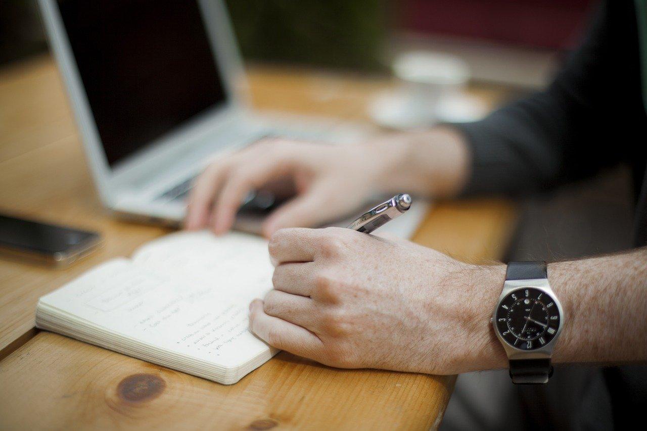 Rejestracja czasu pracy a dane biometryczne