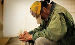 Minister apeluje o pomoc osobom bezdomnym