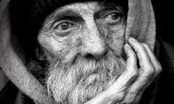 """""""Pokonać bezdomność. Program pomocy osobom bezdomnym"""""""