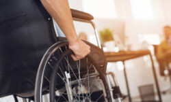 Polska Strategia na rzecz Osób z Niepełnosprawnościami
