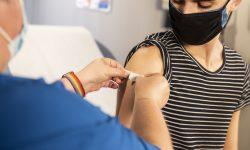 UODO o osobach zaszczepionych na imprezach