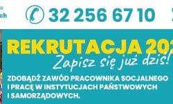 Kolegium Pracowników Służb Społecznych w Czeladzi
