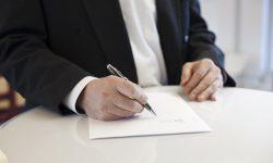 Ustawa o zmianie niektórych ustaw związanych ze świadczeniami na rzecz rodziny