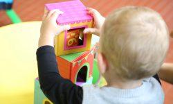Rodzic a adaptacja dziecka w żłobku w czasie epidemii