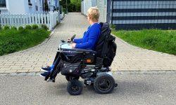 Time's up – solidarnie przeciw przemocy wobec dziewczyn i kobiet z niepełnosprawnościami